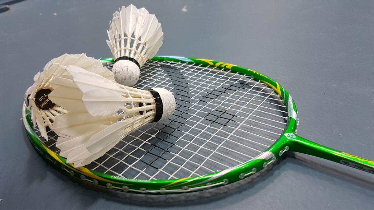Racket & Shuttle