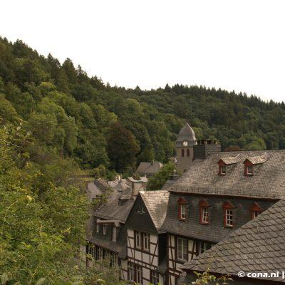Monschau Duitsland