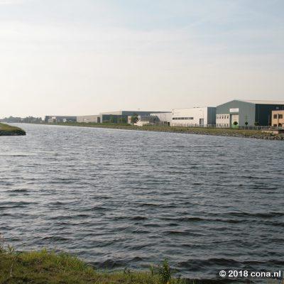 Wilhelminakanaal Tilburg