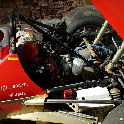 Formule Mistrale [1968]