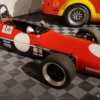 Formule 3 Brabham BT28-1 [1969]