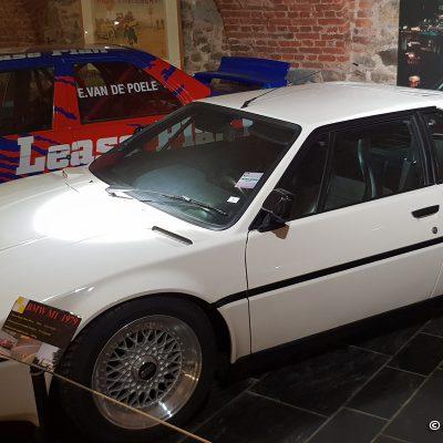 BMW M1 [1979]