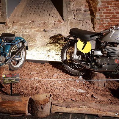 Crossmotoren [1955 / 1957]