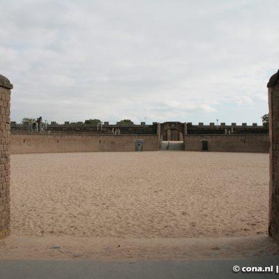 Archeologisch Park Xanten - Het amfitheater