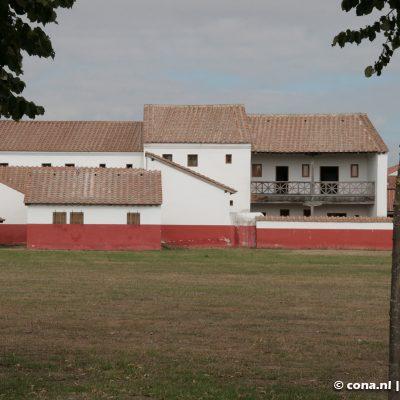 Archeologisch Park Xanten - De Herberg