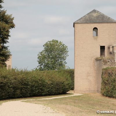 Archeologisch Park Xanten - Verdedigingstoren