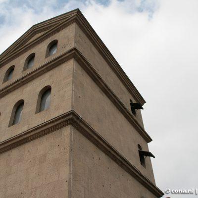 Archeologisch Park Xanten - De noordelijke stadspoort