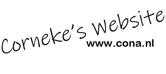 Corneke's Website